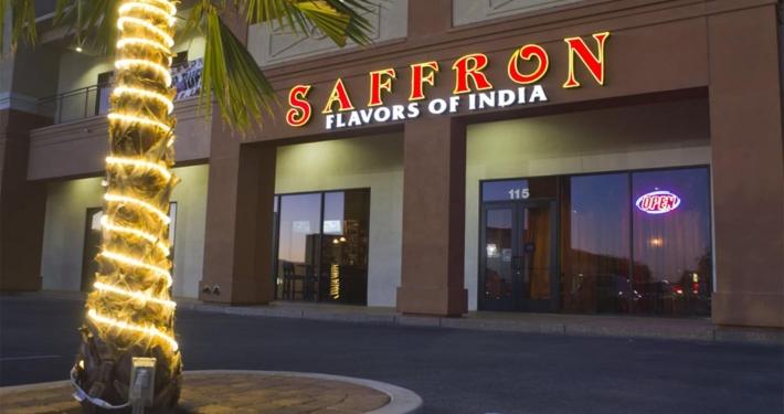 Best Indian Food in Las Vegas